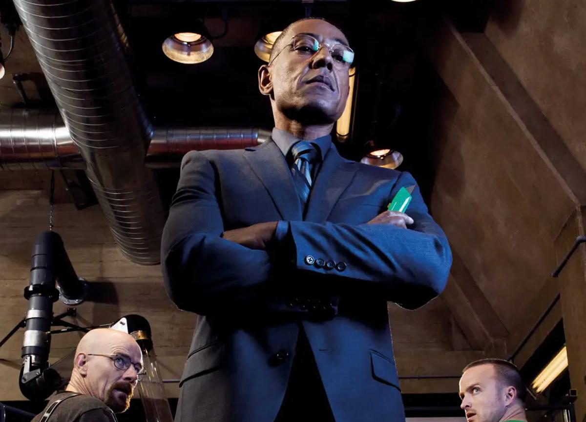 Breaking Bad'de Gus Fring'i oynayan Giancarlo Esposito yeni Breaking Bad dizisi istiyor
