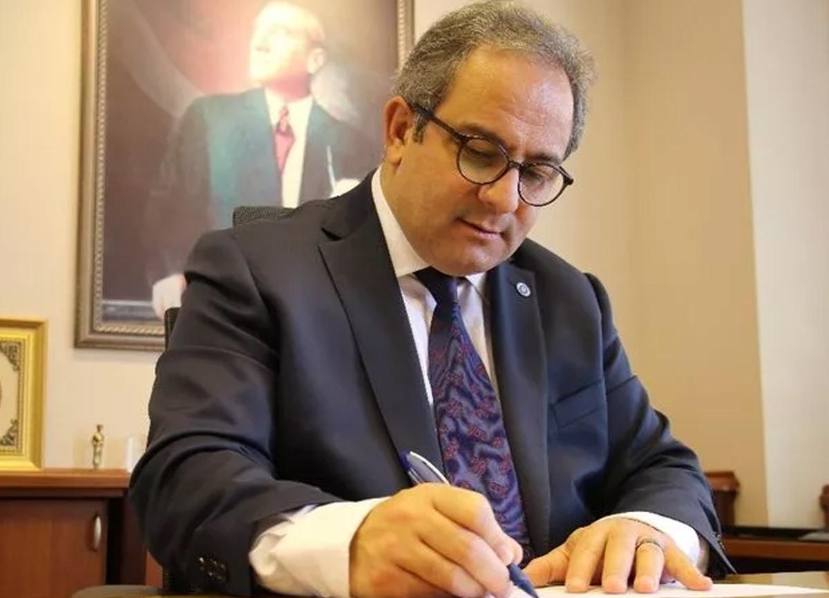 Prof. Dr. Mustafa Necmi İlhan'dan uyarı: Vaka, hasta ve ölüm sayısı artabilir