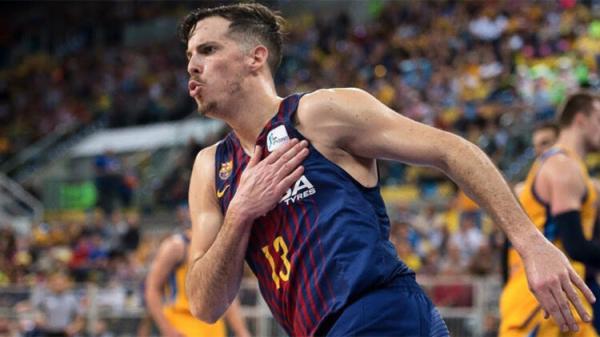 Barcelona'dan skandal hareket! Basketbolcuyu İstanbul'da bıraktılar