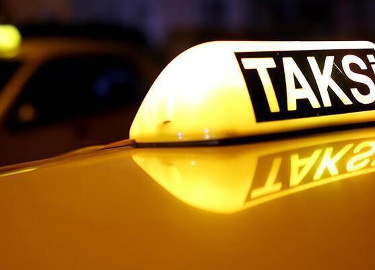 İstanbul'da taksi, minibüs ve dolmuş ücretlerine zam yapıldı! İşte yeni taksi, minibüs ve dolmuş tarifesi