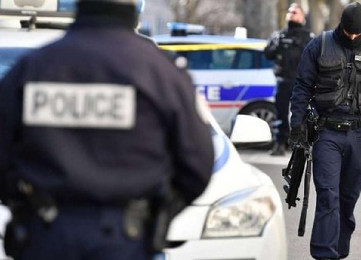 Fransa'da silahlı saldırı: 3 polis hayatını kaybetti, 1 polis yaralandı