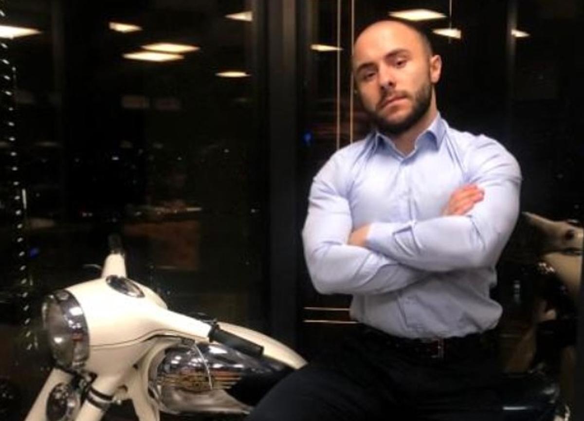 Murat Can Ünverdi: Sosyal medyada başarılı olmanın sırrı…