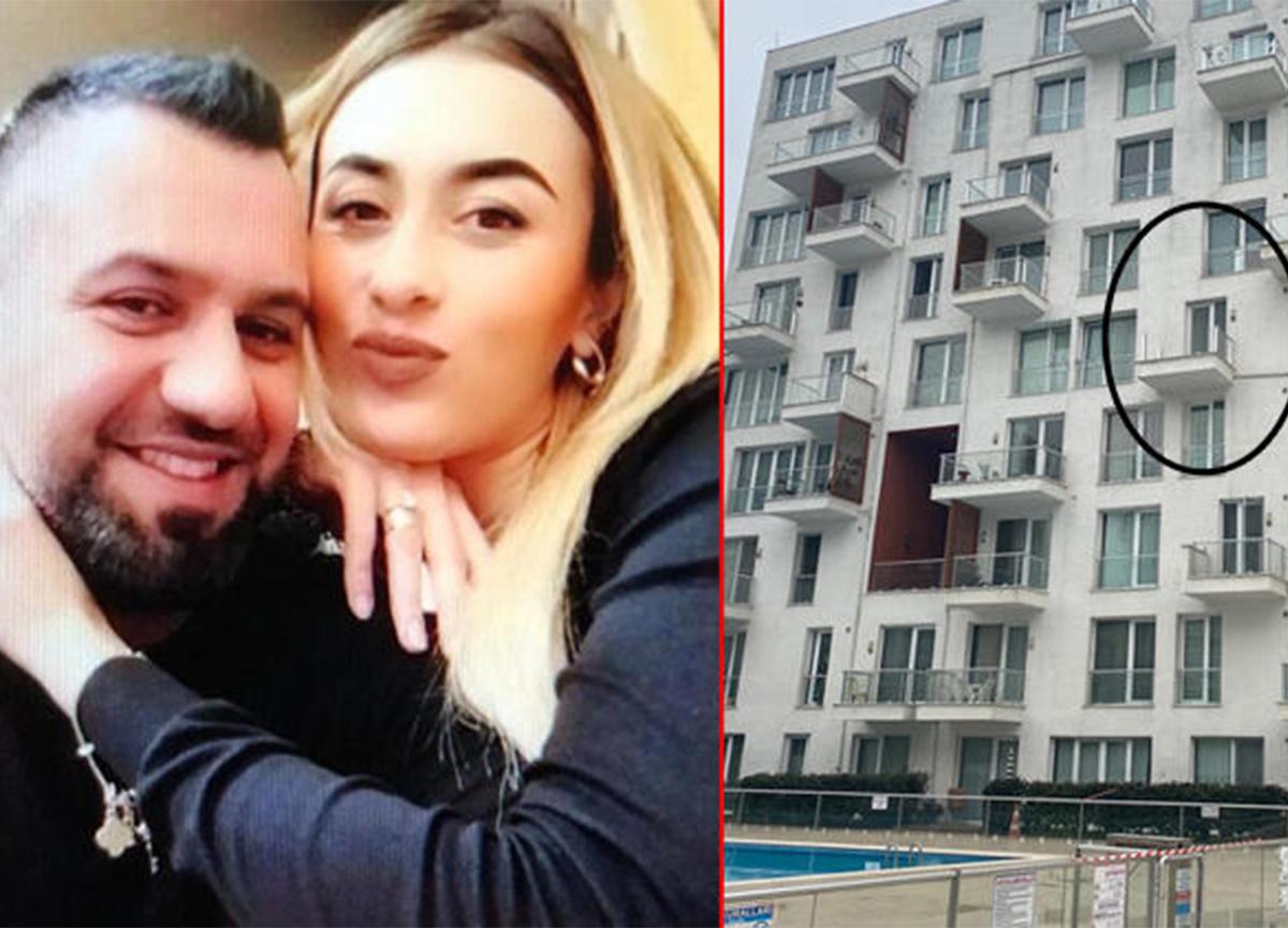Tuzla'da acı olay! Kız arkadaşını kurtarmak isterken canından oldu!