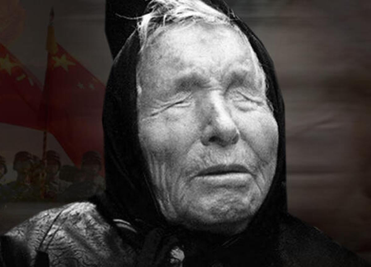Kâhin Baba Vanga yine gündemde! Baba Vanga'nın 2021 kehanetleri merak ediliyor | Baba Vanga kimdir?