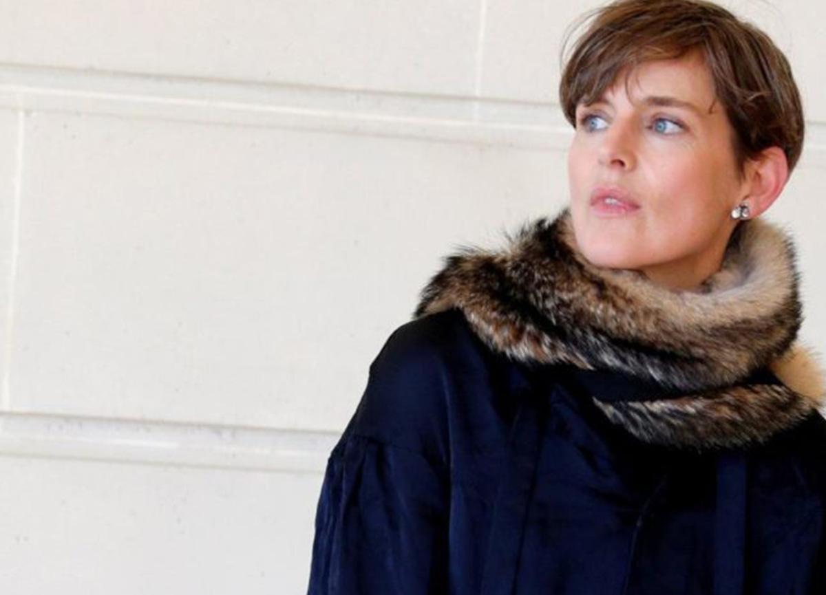 Ünlü model Stella Tennant 50. yaş gününden birkaç gün sonra hayatını kaybetti | Stella Tennant kimdir?