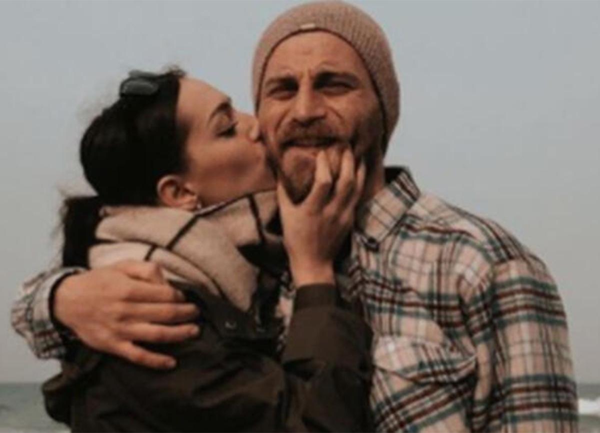 Sadakatsiz'in Mert'i Eren Vurdem, Derya Yıldırım ile aşk yaşıyor!