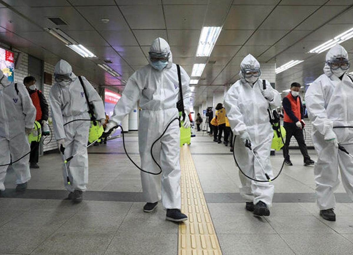 Dünyaya yayılıyor! Yeni koronavirüs mutasyonuna Singapur'da da rastlandı...