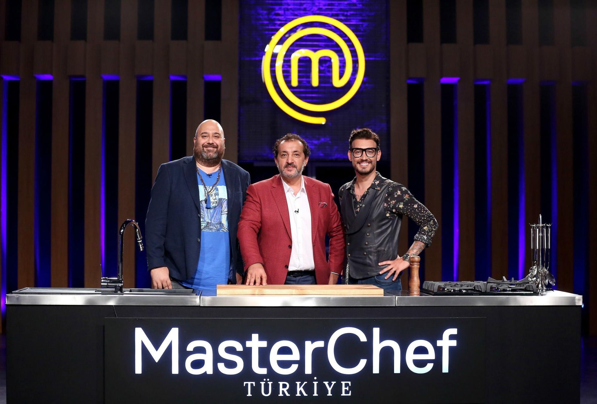 MasterChef Türkiye 128. yeni bölüm izle! İlk finalist kim olacak? 24 Aralık 2020 TV8 canlı yayın akışı