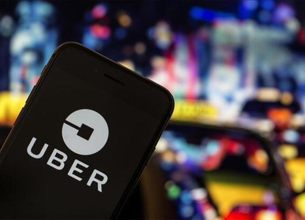 Uber yeniden faaliyette! Erişim engeli kaldırıldı
