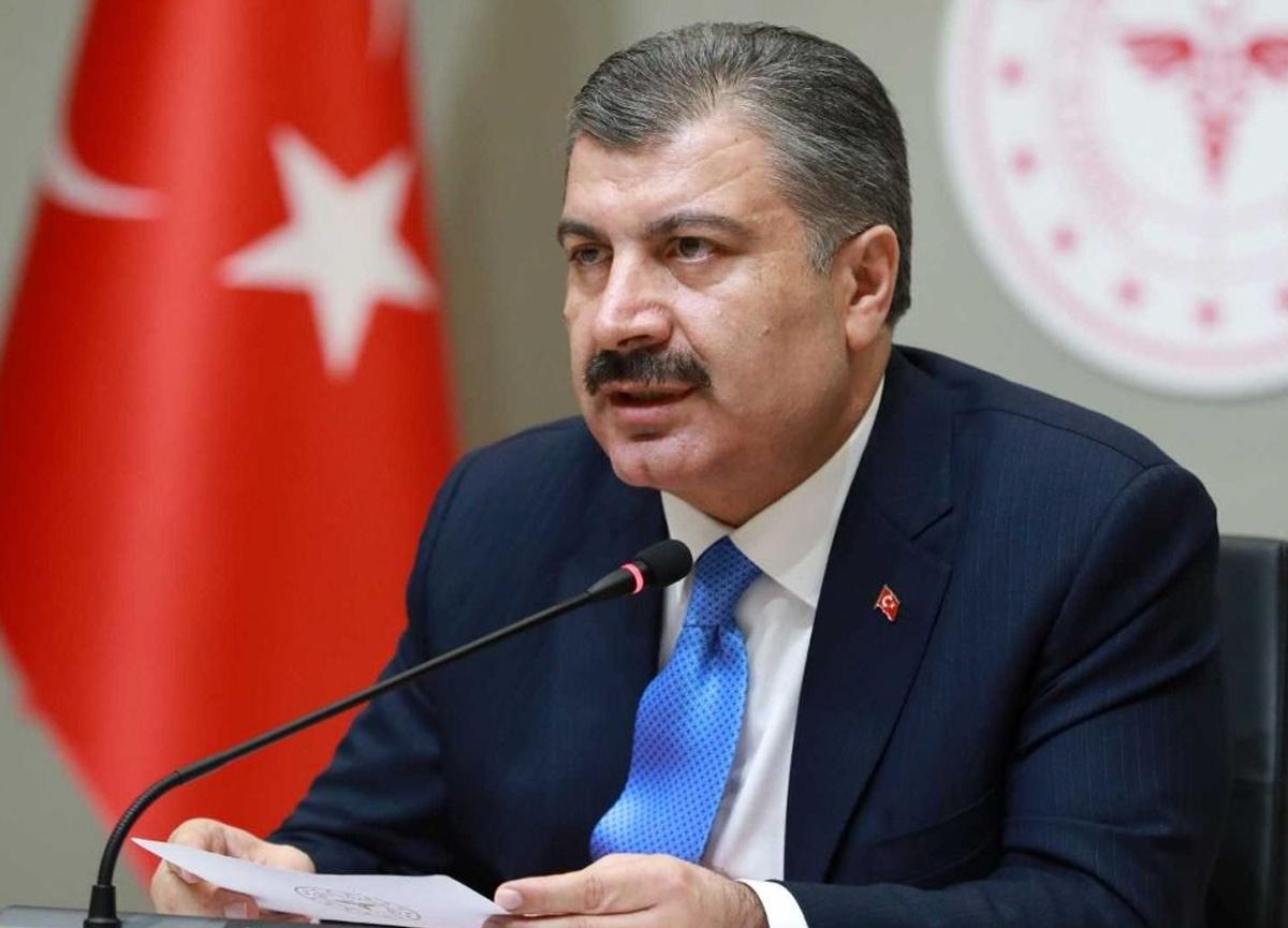 Son dakika: Sağlık Bakanı Fahrettin Koca'dan çok önemli İstanbul açıklaması