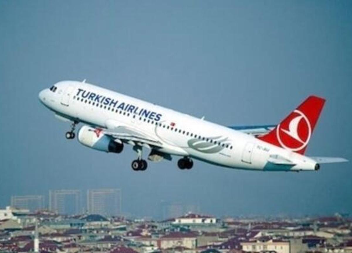 THY'den Türkiye'ye gelecek yolcularla ilgili son dakika açıklaması