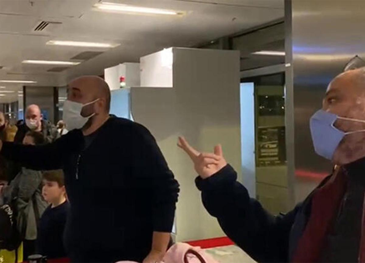 Sabiha Gökçen Havalimanı'nda korona testi tartışması!