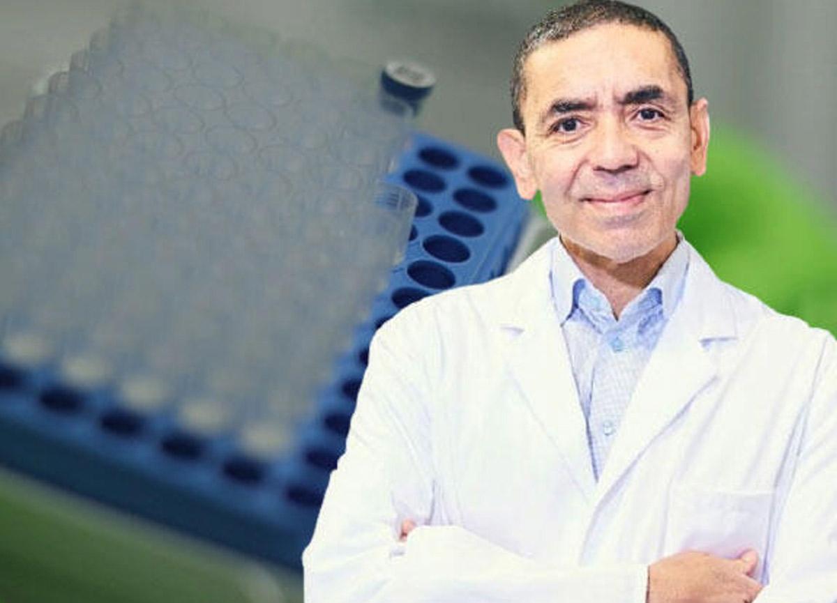 Prof. Dr. Uğur Şahin'den kritik Türkiye açıklaması