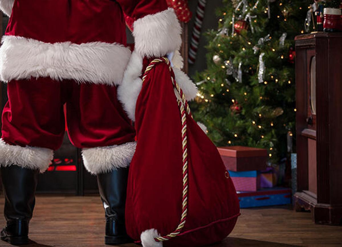 Huzurevi ziyaretine giden Noel Baba ölüm getirdi: Şu ana kadar 18 kişi hayatını kaybetti