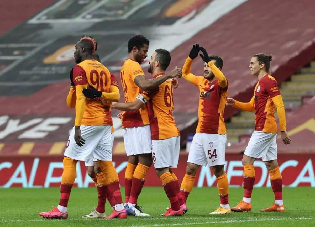 Tüm zamanların Şampiyonlar Ligi sıralaması açıklandı! Galatasaray rakiplerini solladı...