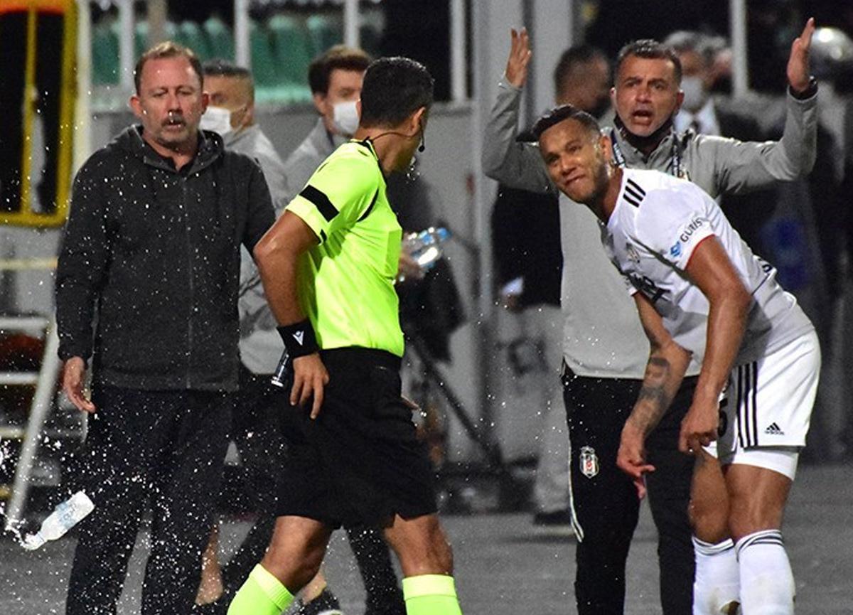 Josef'ten Beşiktaş'a kötü haber! Resmi açıklama geldi...