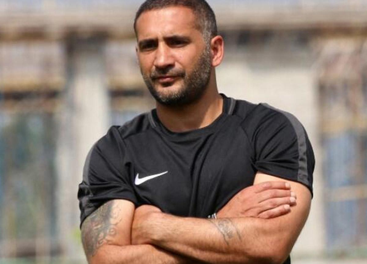 Ümit Karan Menemenspor'un başına geçiyor