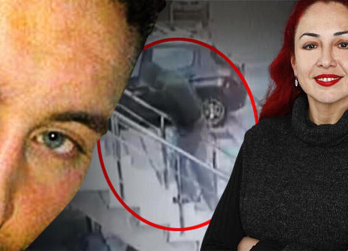 Akademisyen Aylin Sözer'i öldüren şüpheli tutuklandı