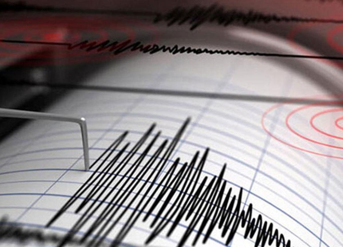 Son dakika... İzmir'de panik yaratan deprem! AFAD, depremin büyüklüğünü açıkladı