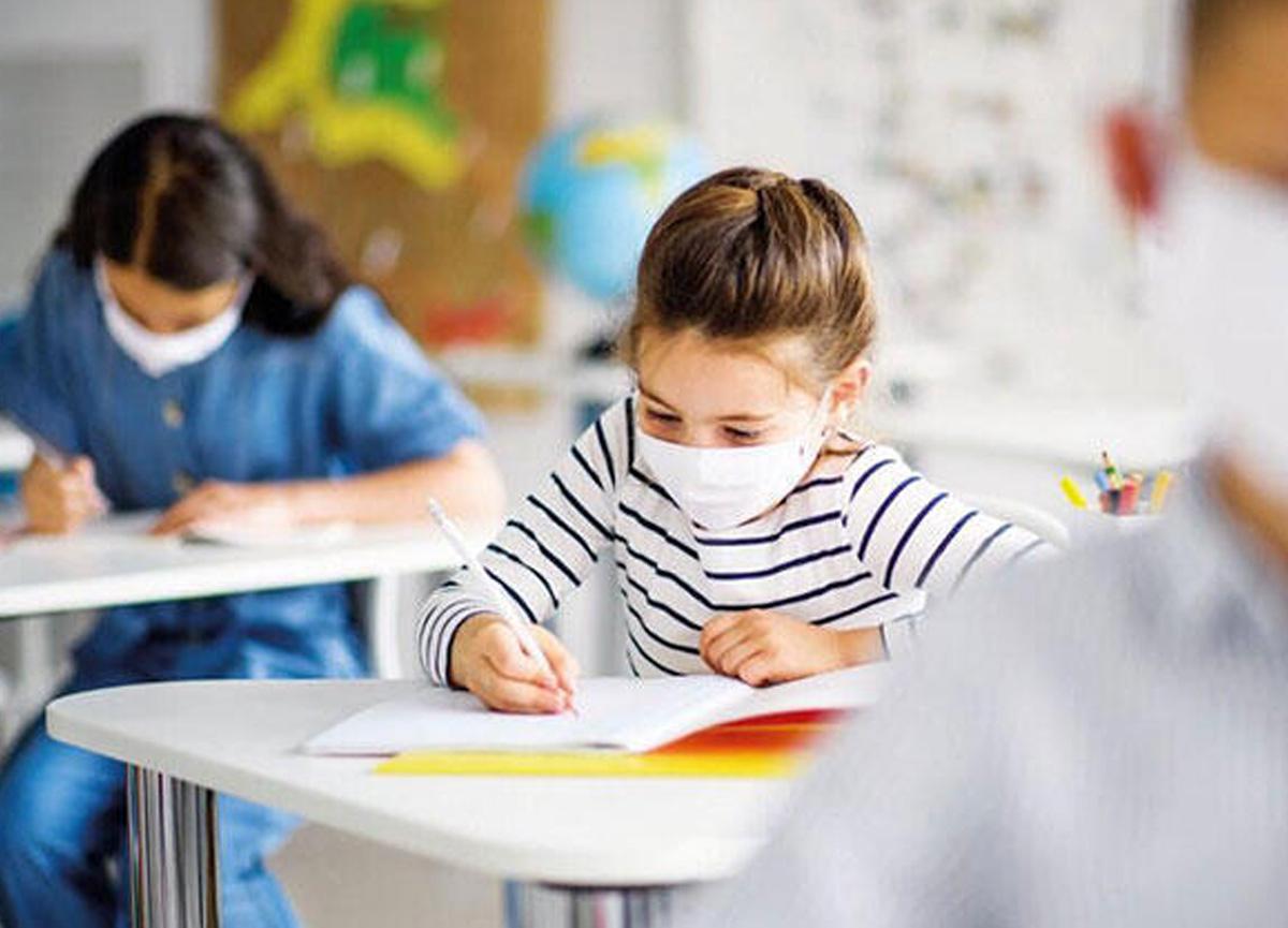 Yüz yüze eğitim ne zaman başlayacak? Okullar açılacak mı? Bakan Selçuk açıkladı...