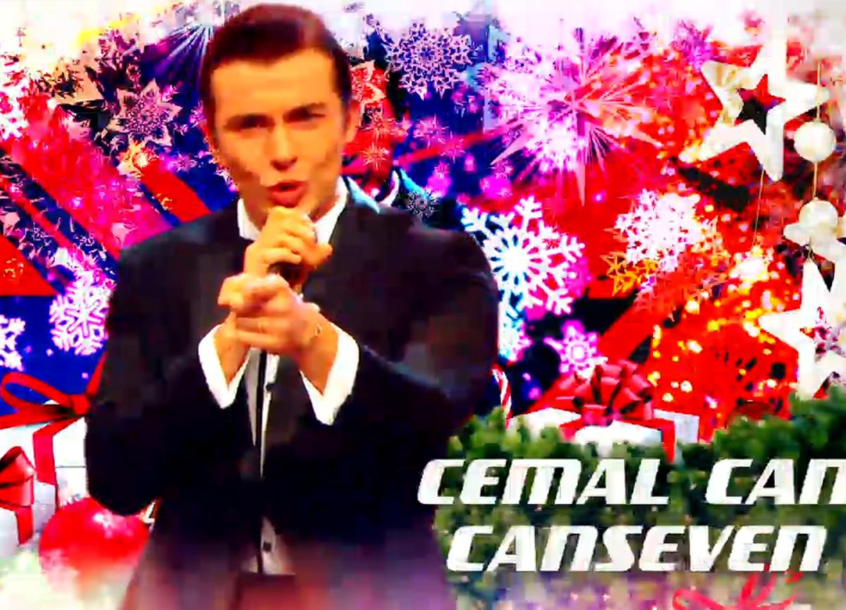 Cemal Can kimdir? Survivor şampiyonu Cemal Can Canseven'den O Ses Türkiye Yılbaşı 2021 performansı