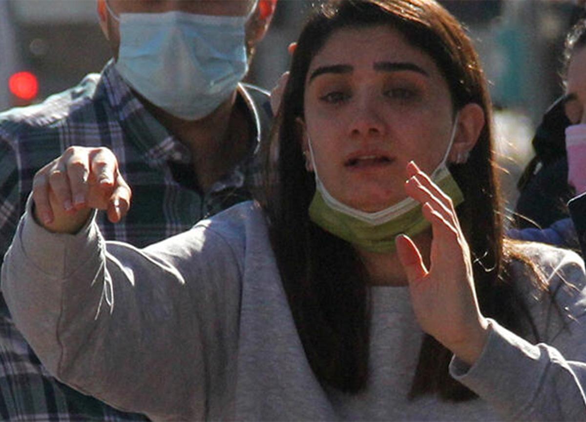 Adana'da trafik kazası! Şoka girdi