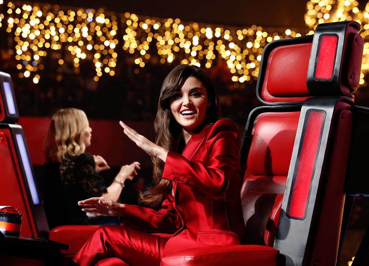 Hande Erçel kimdir? Hande Erçel, O Ses Türkiye yılbaşı programına özel performansı ile konuk oluyor!