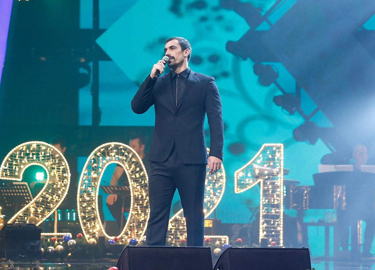 İbrahim Çelikkol kimdir? Doğduğun Ev Kaderindir yıldızı İbrahim Çelikkol'dan O Ses Türkiye'ye özel performans