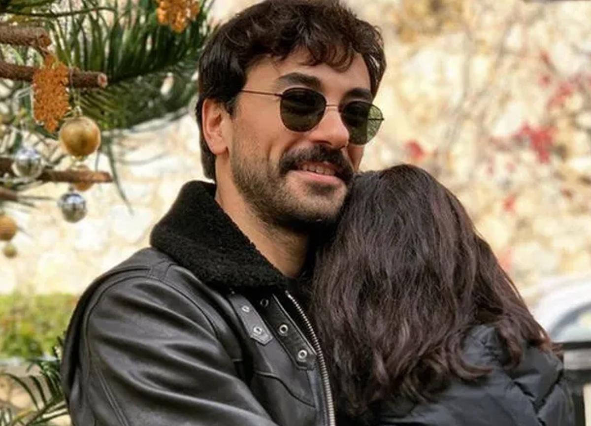 Nesrin Cavadzade ve Gökhan Alkan aşk dolu karelerini takipçileri ile paylaştı