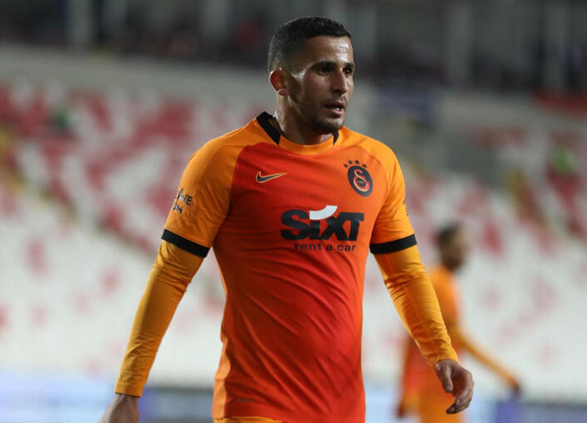 Havai fişek patlaması nedeniyle yaralanan Omar Elabdellaoui hastaneye kaldırıldı! Görme kaybı...