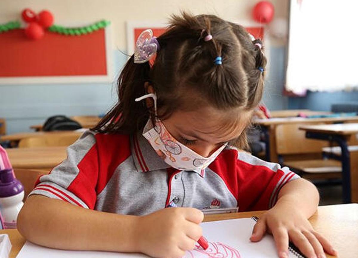Okullar açılıyor mu? Yüz yüze eğitim ne zaman başlayacak? Mustafa Necmi İlhan'dan açıklama