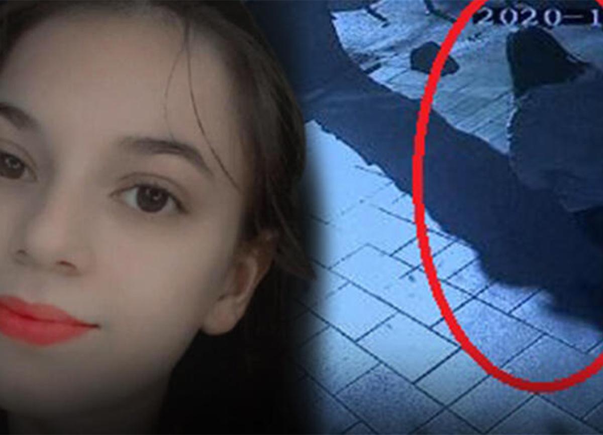 17 yaşındaki Büşra, yorgun mermiyle yaralandı