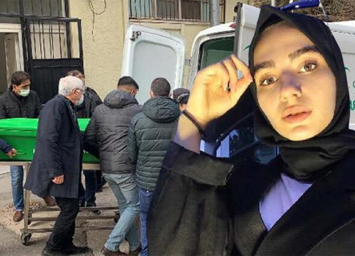 Gaziantep'te lise öğrencisi balkondan atlayarak intihar etti!
