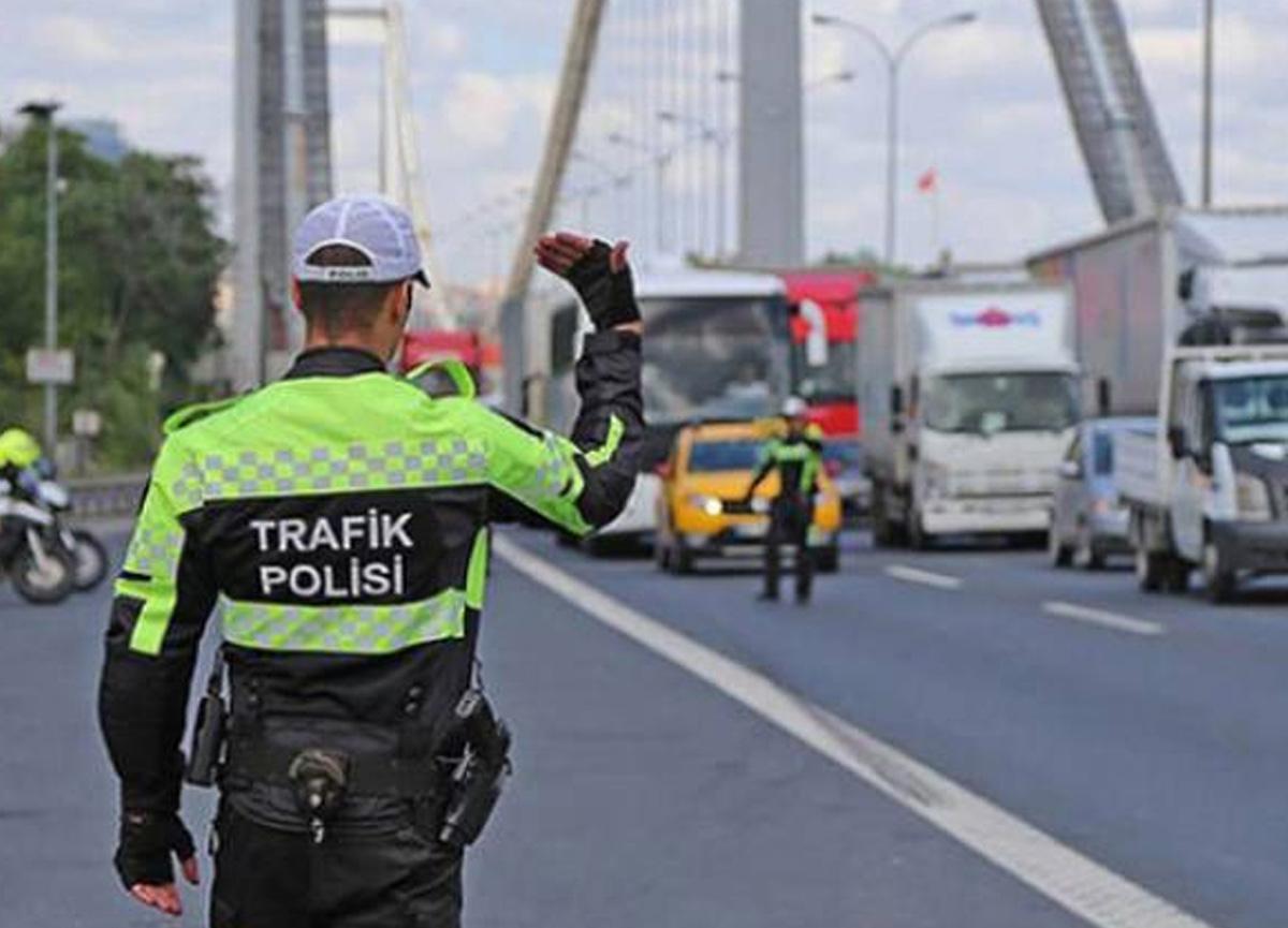2021 trafik cezaları fiyatları belli oldu! 2021'de trafik cezaları ne kadar?