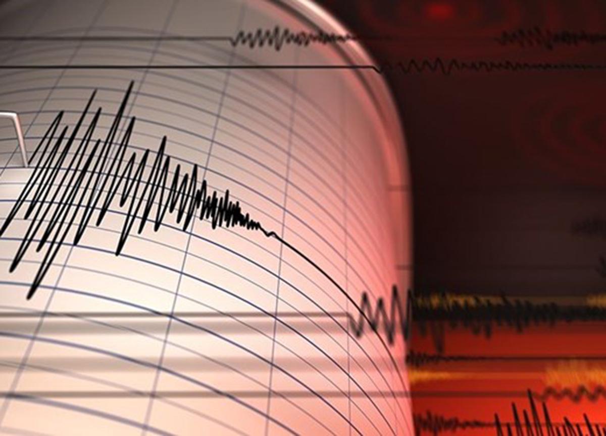 SON DAKİKA | İzmir'in Urla ilçesi açıklarında 4 büyüklüğünde deprem