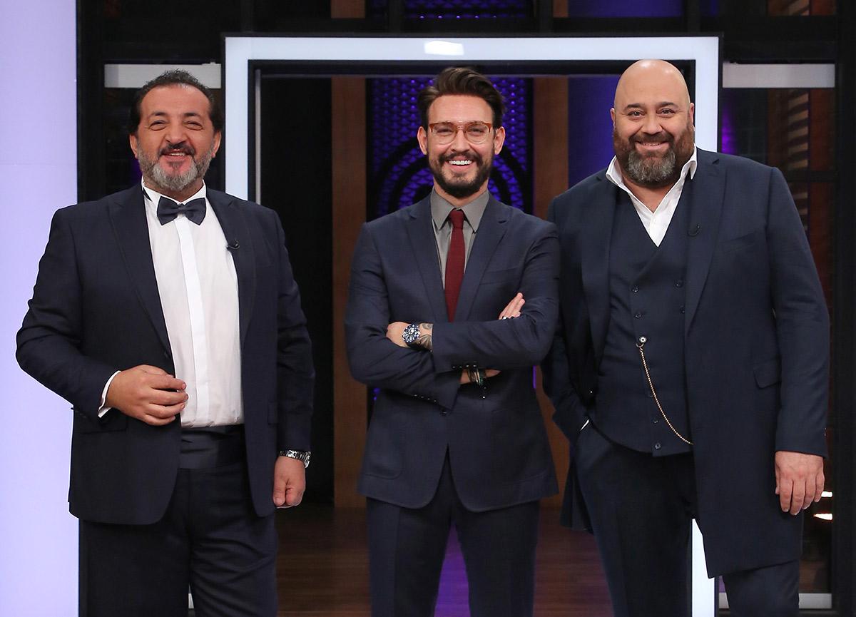 MasterChef Türkiye 133. yeni bölüm izle! MasterChef 2020 büyük final izle! 2 Ocak 2021 TV8 canlı yayın akışı