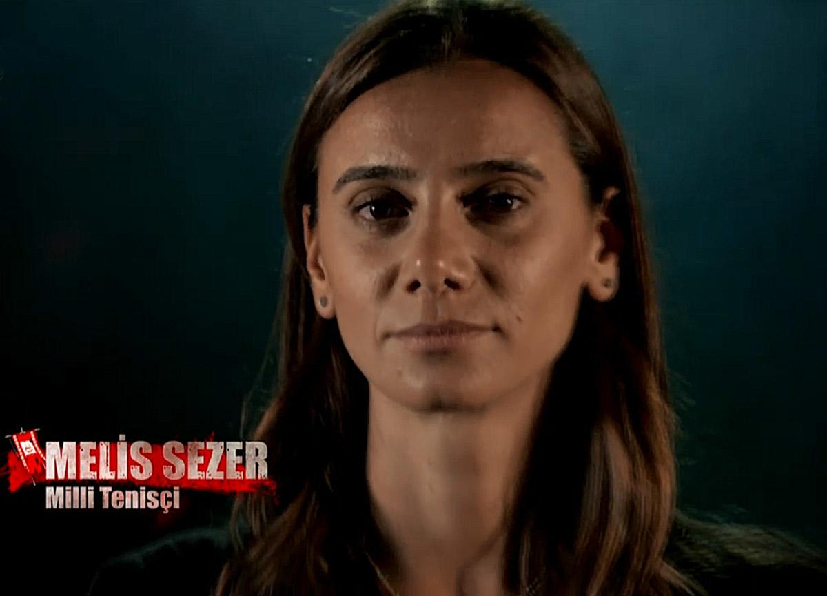 Melis Sezer kimdir? Survivor 2021 Ünlüler takımında olan Melis Sezer kaç yaşında, nereli?