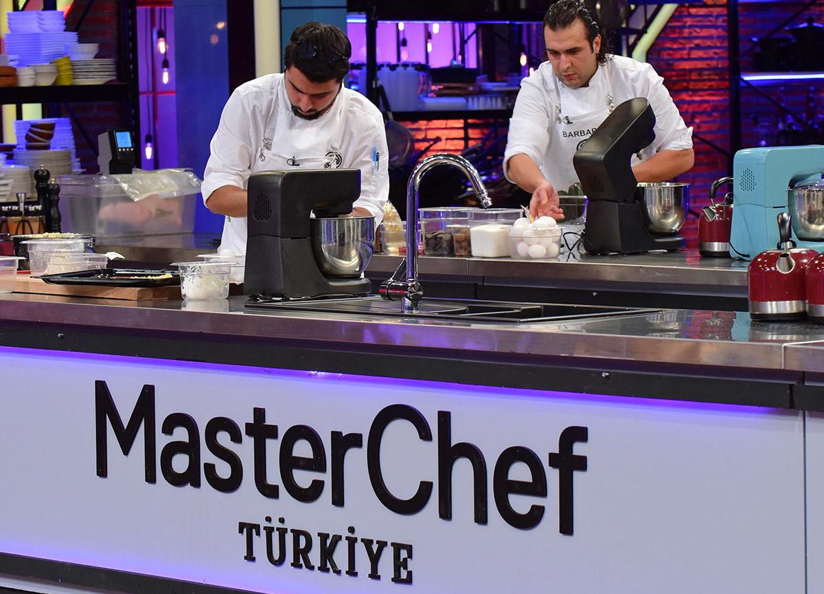 MasterChef Türkiye final: 3 Ocak MasterChef Türkiye'de 2. oyunu kim kazandı? İşte yarışmacıların puan durumu