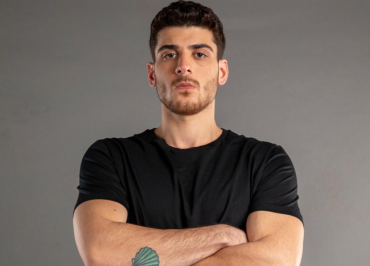 Yiğit Poyraz kimdir? Survivor 2021 gönüllüler takımı yarışmacısı Yiğit Poyraz kaç yaşında, nereli?