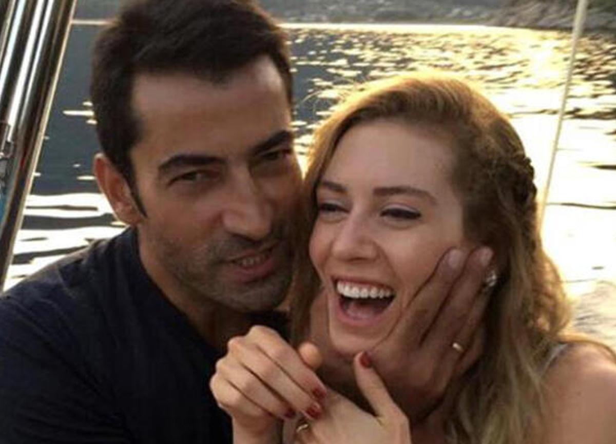 Kenan İmirzalıoğlu'ndan dikkat çeken evlilik açıklaması: Tam zamanında...