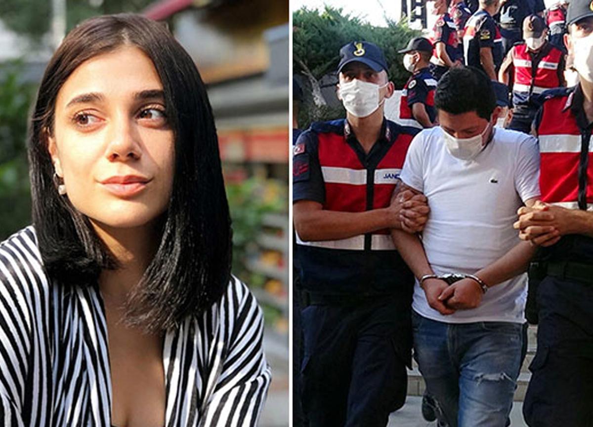 Pınar Gültekin davasında sanıklar ikinci kez hakim karşısına çıktı