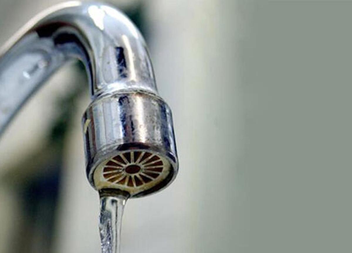 Son dakika: 6 ilçede 30 saatlik su kesintisi yaşanacak!