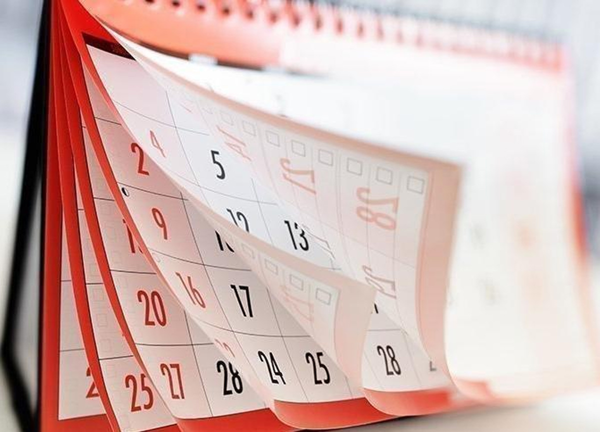2021 yılı resmi tatil takvimi belli oldu! 2021 yılında kaç gün tatil yapılacak?