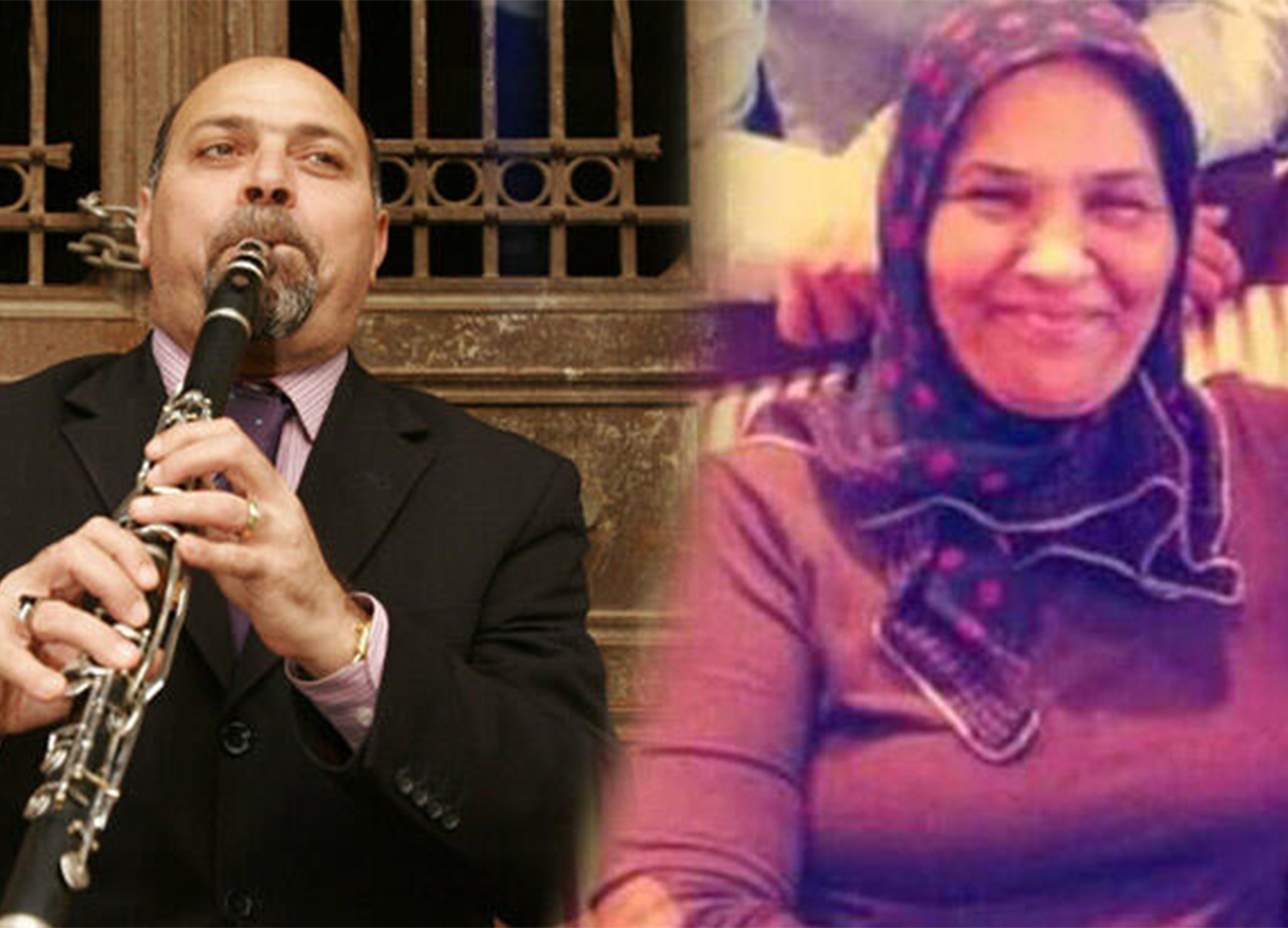 Selim Sesler'in eşi Nuran Sesler koronavirüsten can verdi!