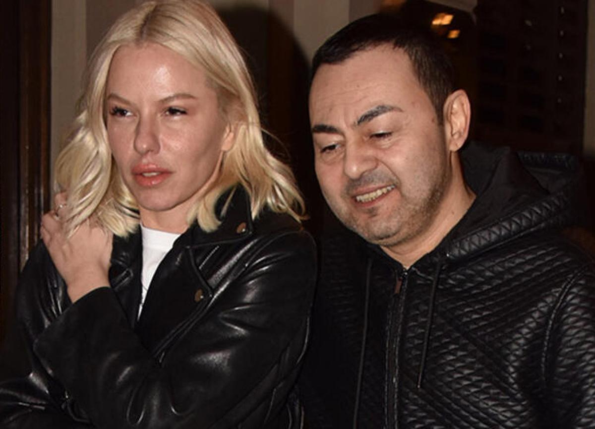 Ünlü şarkıcı Serdar Ortaç'tan 'evlilik teklifi' ile ilgili olay cevap!