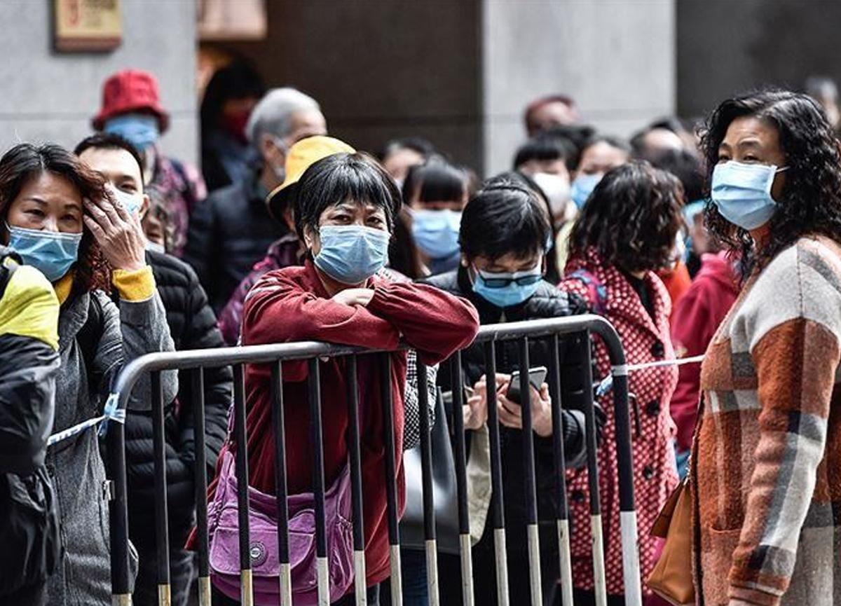 Koronavirüsün kaynağını araştırmak isteyen DSÖ'yü Çin'e sokmadılar!