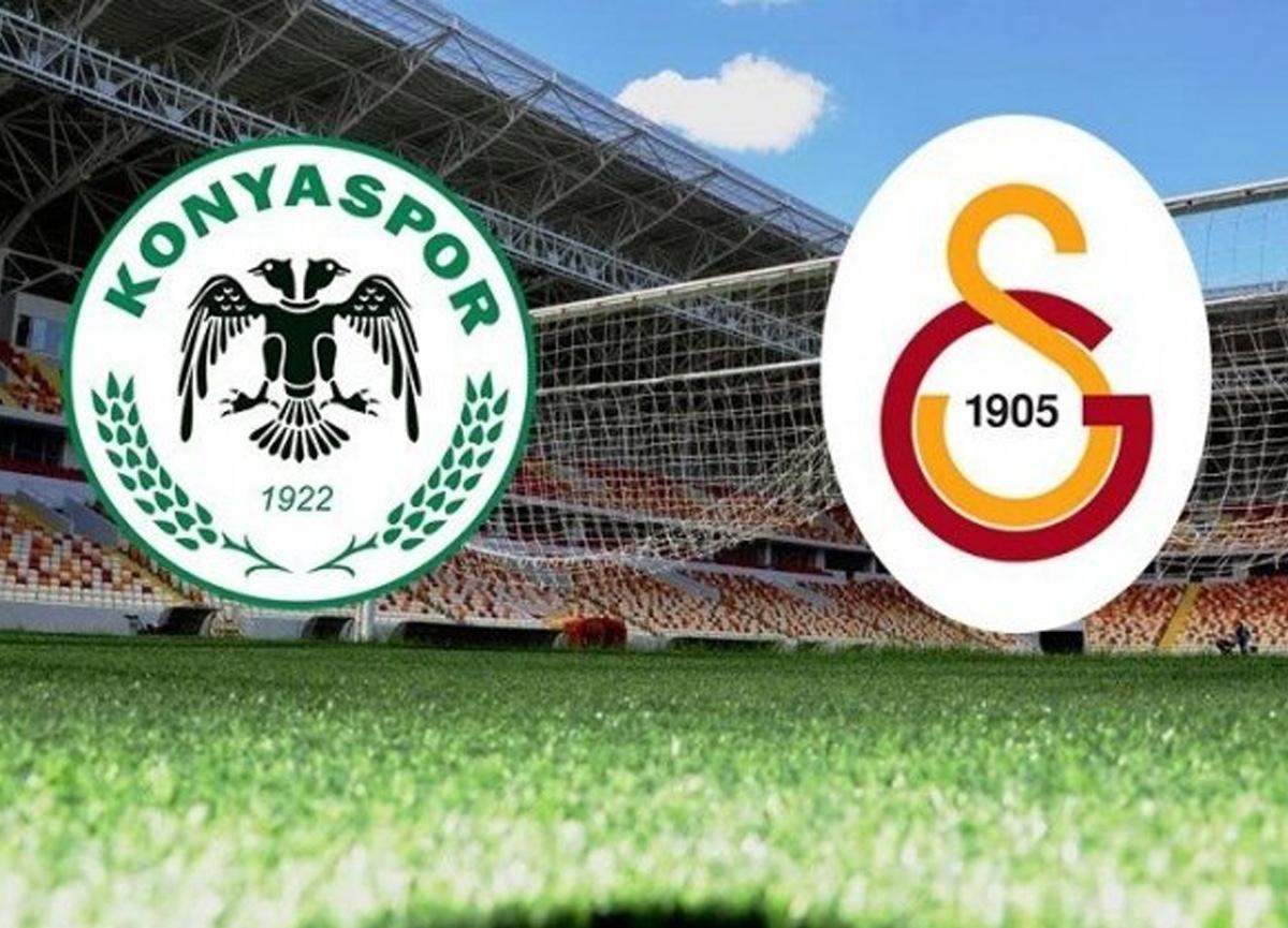 Konyaspor Galatasaray Ma U00e7 U0131 Bu Ak U015fam Saat Ka U00e7ta Hangi