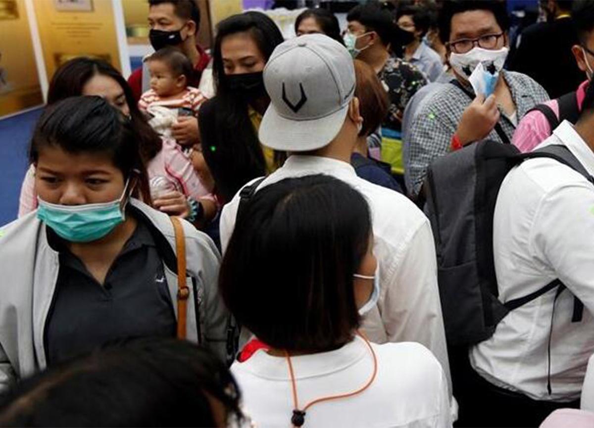 Kabus sürüyor! Koronavirüs vaka sayısı 86 milyonu geçti!