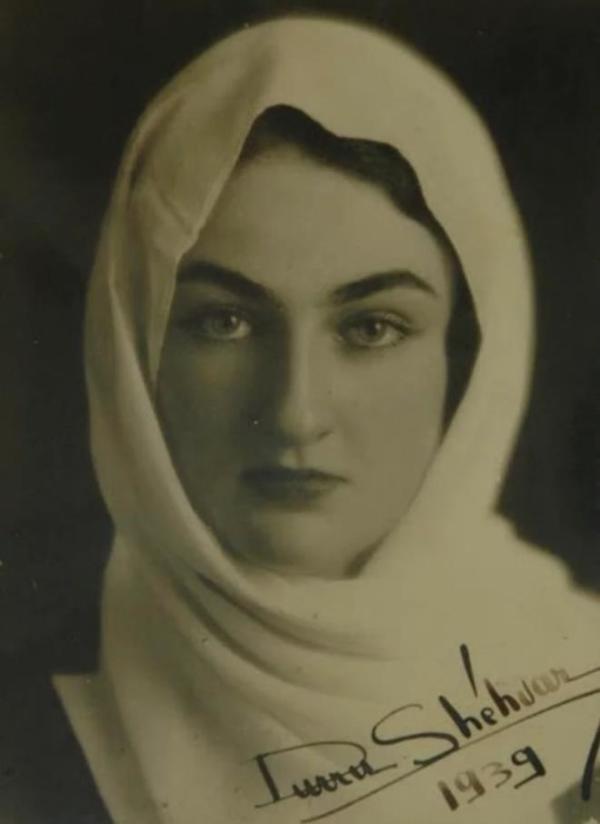 Bu nasıl güzellik! Hürrem Sultan'ın torunu olan 10 Osmanlı prensesi