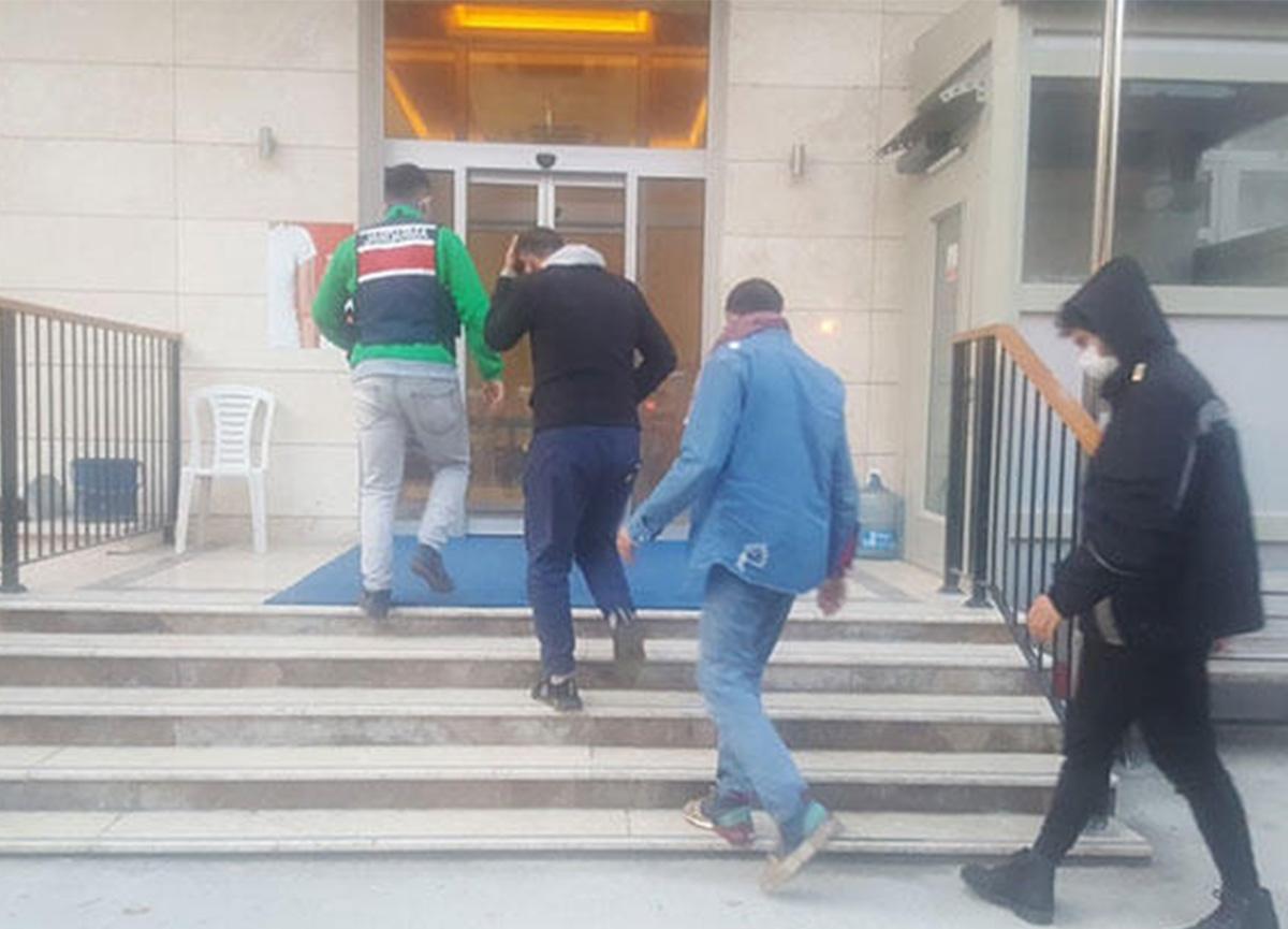İtalya vaadiyle kandırılan sığınmacılar, Aydın'da bırakıldı!